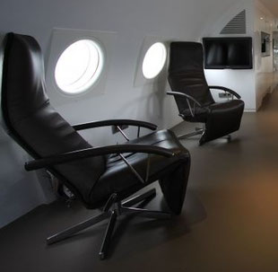 Relaxsessel Jori Pilot