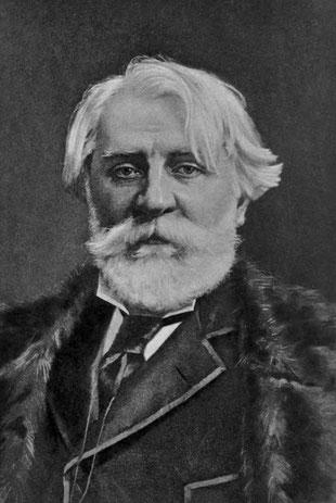 Ivan Turguénev