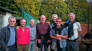 Rabe,Helbing-B.,Rohrbach,Bröckelm.,Grive,Wildfang,Metzker