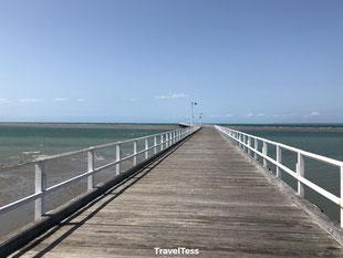 Pier Hervey Bay