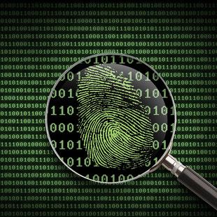 Uwe Wurm Detektiv Technik und Digitale Forensik
