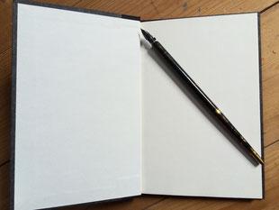 Schreibtherapie Lüneburg