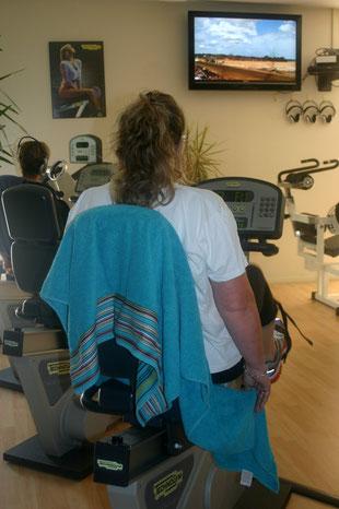 Centre Wellness Bergerac, salle de sport avec suivi personnalisé
