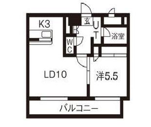≫札幌市北区北10条西4-1-15(サザンステーション北大