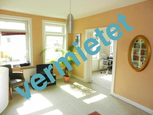 3 Zimmer- Wohnung in St. Jürgen