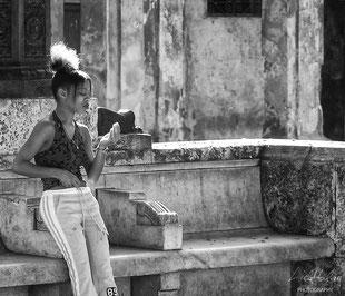 Esperanza - Havanna-Girl