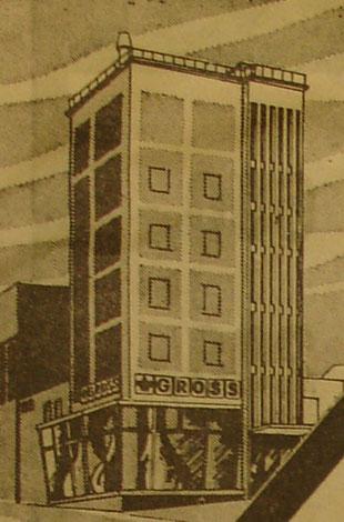 Gross Brauerei Riegelsberg