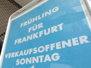 Die Hälfte der Deutschen befürwortet mehrere verkaufsoffene Sonntage im Jahr. Foto: Arne Dedert/Archiv