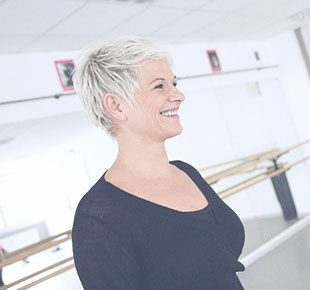 Ballettschule Bunzel/Sostarich, Ballett Bochum, Katja Bunzel