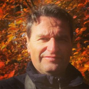 Fotograf Karl-Heinz Wendland aus Lübbenau/Spreewald