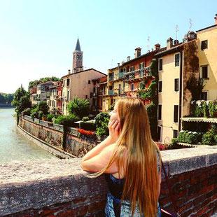 Verona Sehenswürdigkeiten Tipps Ideen Must see
