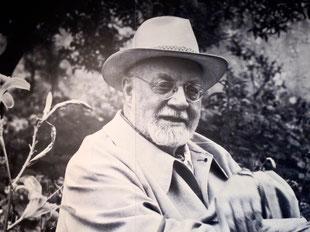 August Matisse - 1869 bis 1954 - Maler und Bildhauer