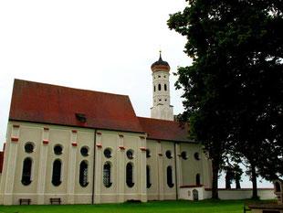 Kleinod des Barock-Rokokos - UNESCO Weltkulturerbe