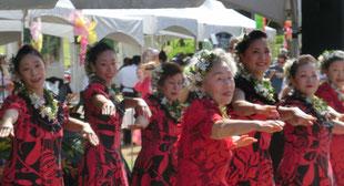 第8回 ウクレレピクニック in Hawaii 2016