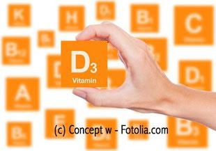 Noch wichtiger als das allseits bekannte Vitamin C ist das Vitamin B 3 für Ihre Immunabwehr.