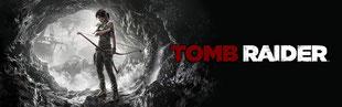 Tomb Raider reboot 2013