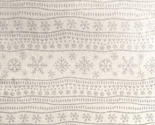 артикул Canigo, скатерть к Новому году, новый год, рождество, новогодние ткани, ткани для праздника