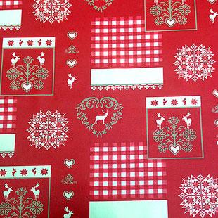 артикул Thones, скатерть к Новому году, новый год, рождество, новогодние ткани, ткани для праздника