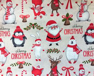 артикул Lurex, скатерть к Новому году, новый год, рождество, новогодние ткани, ткани для праздника