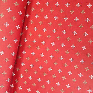 артикул Annecy, скатерть к Новому году, новый год, рождество, новогодние ткани, ткани для праздника