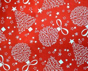 артикул Teide, скатерть к Новому году, новый год, рождество, новогодние ткани, ткани для праздника