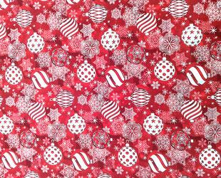 артикул Joy, новый год, рождество, новогодние ткани, ткани для праздника