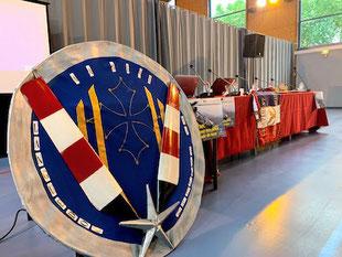 Assemblée générale de l'AAALAT Languedoc-Roussillon à Saint-Brès le 25 septembre 2021 aaalat-languedoc-roussillon.fr