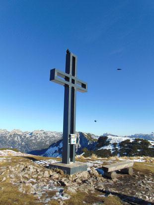 Loser Gipfelkreuz