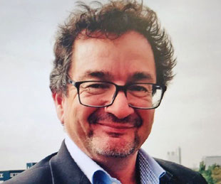 Alfred Sarkiss, Unternehmensberater und Partner der ADVICO-AG