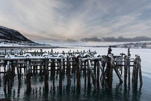 norvege,tromso,hiver