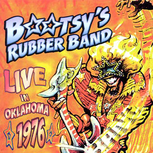 2001 / Live in Oklahoma 1976