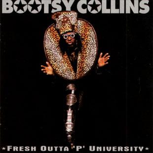 1997 / Fresh Outta 'P' University