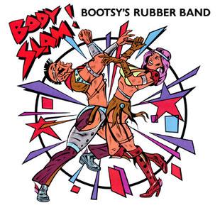 1982 / Body Slam!