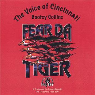 2005 / Fear Da Tiger