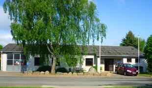 Gemeinde Grinau