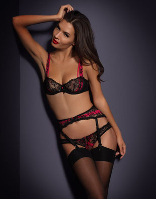 Agent Provocateur Maddy Christmas Gift