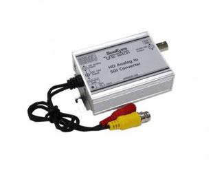 SC-MHC01/AHD,TVI→HD-SDI(1080p30)映像変換コンバーター