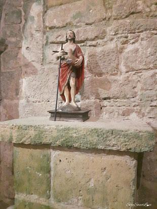 """San Giovanni di Sinis"""" Il Santo"""""""