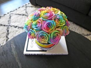 Foto van flower box Unicorn