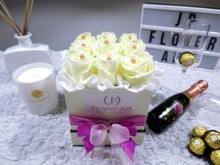 Foto van flower box Catharina