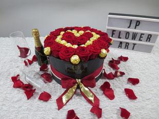 Foto van flower box Ferraña