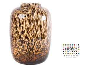 Vase 38 Gold