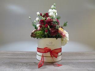 Flower Box Red Sensation
