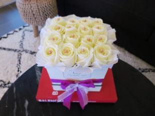 Flower box Catharina