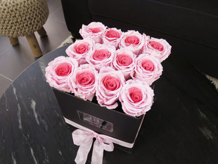 Foto van flower box Reddy Pink