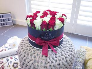 Foto van flower box Rubala
