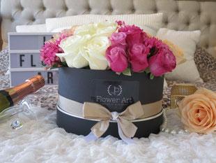 Foto van flower box Ornate