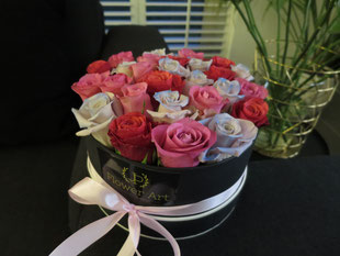 Foto van flower box Princess Box II