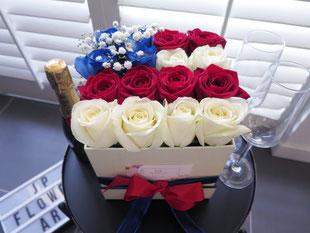 Foto van flower box American Dream