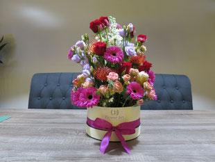 Foto van flower box Amos